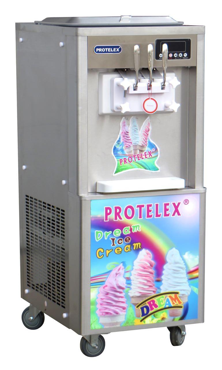 Maquina de Helado PROTELEEX NUEVA