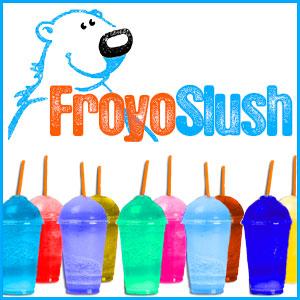 Granizado Multisabor Froyoslush