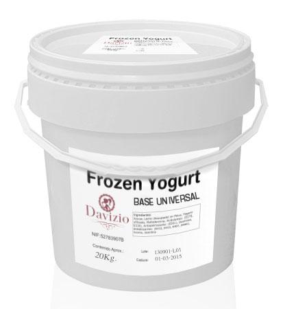 Logo Badhu Yogurt Helado