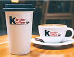 Café con Kinder Bueno
