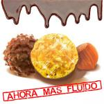 Salsa Ferrero Rocher Premium